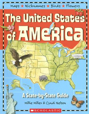 The United States of America By Miller, Millie/ Nelson, Cyndi